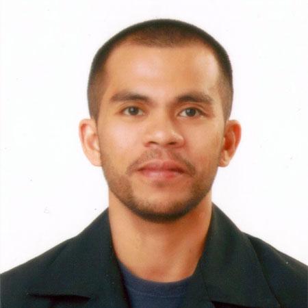 Ricardo Virtudazo